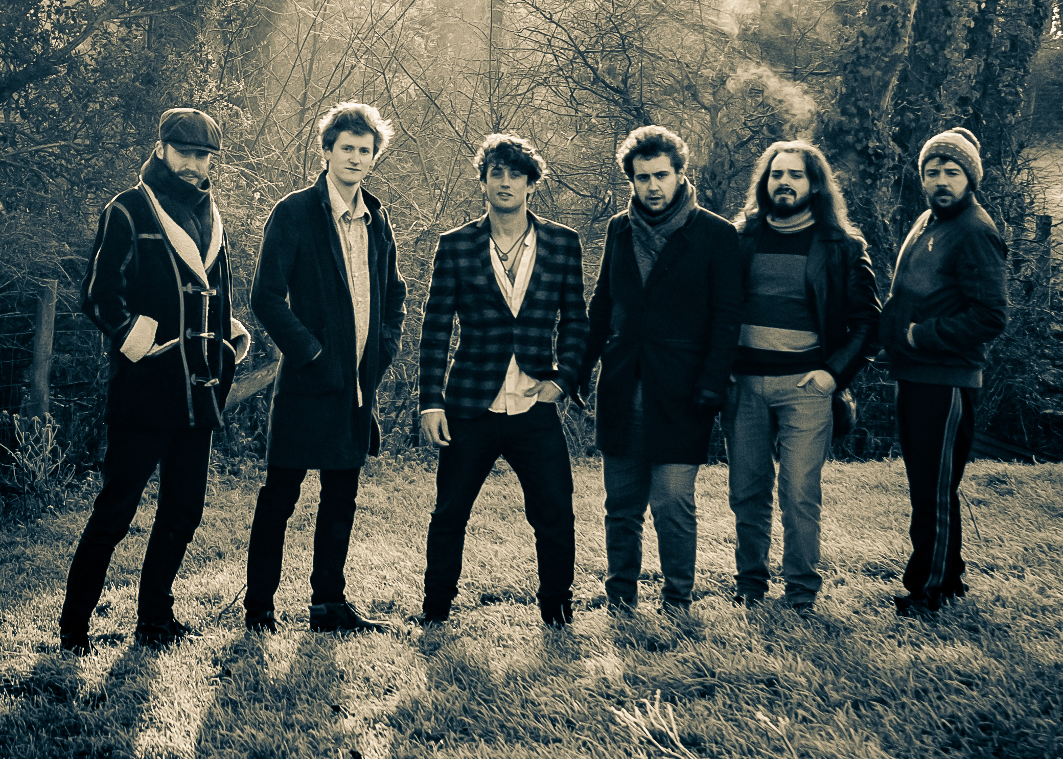 Tankus The Henge to play Looe Live!
